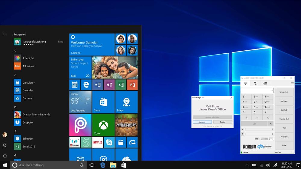 Uniden PC App